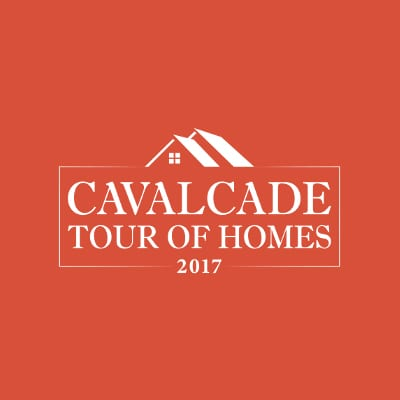 Cavalcade Tour of Homes 2017.