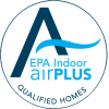EPA Indoor AirPlus Qualified Homes - Barriere Construction